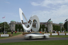 Goodwood Festival of Speed, West Sussex, England. Photo / Adam Beresford
