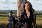 Katey Sagal as Gemma Teller from 'Sons of Anarchy'. Photo / Supplied