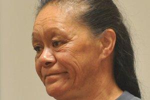 Gloria Cherrington. Photo / Otago Daily Times