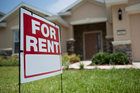 The number of rental listings continued to track up in the last quarter. Photo / Getty