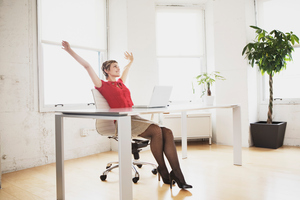 Doing a job you are passionate about is key to personal and career success. Photo / Getty Images