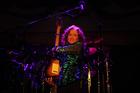 Bonnie Raitt's set ranged from soulful to rockin'. Photo / AP