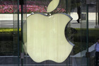 Apple. Photo / AP