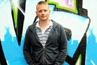 Fantasy writer Patrick Ness. Photo / Supplied