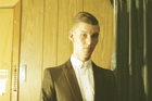 Willy Moon's debut album is an intriguing mix of genres and styles. Photo / Supplied