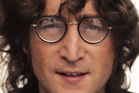 John Lennon. Photo / Supplied