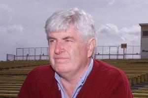 John Parker. Photo / NZ Herald
