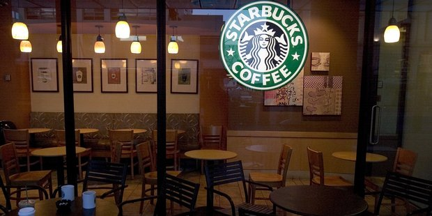 Restaurant Brands says it isn't considering 'pulling the plug' on its Starbucks brand in NZ, but would sell for the right price. Photo / Richard Robinson