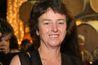 Dame Susan Devoy is an unwitting muse for Kiwi poets. Photo / Bay of Plenty Times