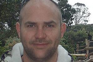 Waltham labourer Jeremy McLaughlin, 35, denies murder. Photo / Supplied