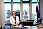 Amy Adams, Environment Minister. Photo / David White.