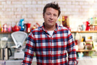 Celebrity chef Jamie Oliver has a new project in the pipeline.Photo / File