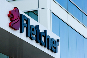 Fletcher's share price lifted 0.8 per cent to $8.57. Photo / Shenaye Campbell