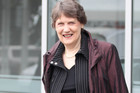 UNDP Administrator Helen Clark says she aims to make her organisation more transparent, accountable, and effective. File photo / Herald on Sunday