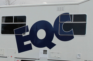 EQC was considering its legal options. Photo / Geoff Sloan