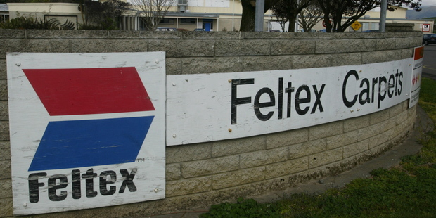 Feltex collapsed in 2006, causing 8000 investors to lose millions of dollars. Photo / Hawke's Bay Today