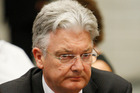 United Future leader Peter Dunne. Photo / Wayne Drought