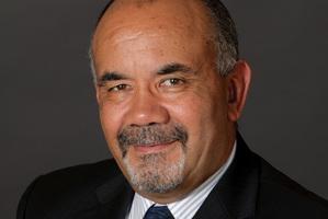 MP Te Ururoa Flavell. Photo / Supplied