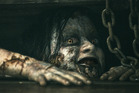 A scene from Evil Dead. Photo/supplied