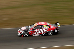 Fabian Coulthard . Photo / Getty Images