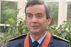 Sir Bruce Ferguson. Photo / NZPA