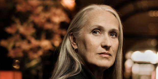 Jane Campion. Photo/Getty Images