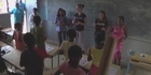 Watch:  Katy Perry goes back to school in Madagascar 