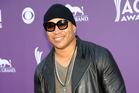 LL Cool J. Photo/AP