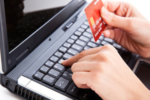 Almost a third of the population shops online. Photo / Thinkstock