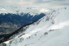 The Krasnaya Polyana mountains. Photo / Thinkstock