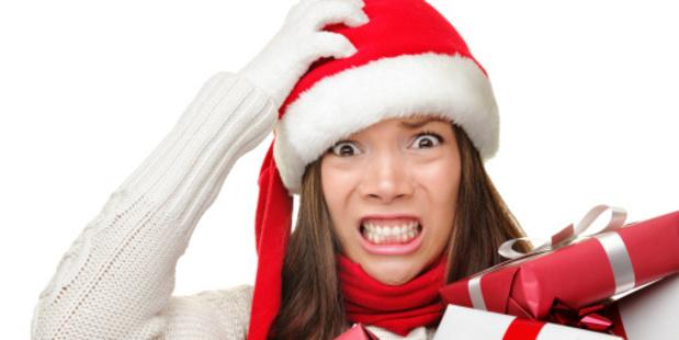 How not to stress this Chirstmas season. Photo / Thinkstock