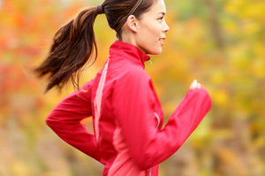 Anyone can learn to run.Photo / Thinkstock