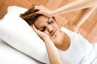 Arteries on the outside of the skull do no expand during migraine attacks.Photo / Thinkstock
