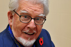 Rolf Harris. Photo / Getty Images