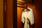 Would you steal a hotel bathrobe? Photo / Thinkstock
