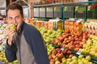 Have you ever noticed someone snacking in the supermarket?Photo / Thinkstock