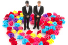 Same-sex marriage has been approved in NZ.Photo / Thinkstock