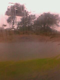 flooding papamoa east 20th April  2013