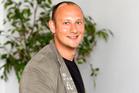 Richard Conway, Pure SEO Being an avid networker has paid off for Pure SEO boss Richard Conway. Photo / Chris Gorman