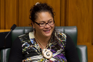 Labour MP Louisa Wall, says the debate has mostly been respectful. Photo / Mark Mitchell