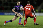 Warriors target Sam Tomkins is a try-scoring machine at Wigan. Photo / Getty Images