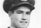 Corran Ashworth was killed in action in his Mustang over France on August 3, 1944. Photo / Supplied