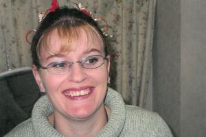 Tracy Gwendoline Hibberd. Photo / Supplied