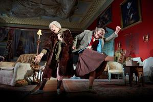 Alan Bennett's witty work is rich in belly-laughs. Photo / Supplied