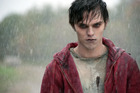 Nicholas Hoult in a scene from Warm Bodies. Photo / Supplied