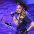 7. Madonna. Photo / AP