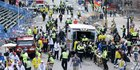 Photos: Boston explosions