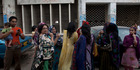 Pakistan reels after 7.7 earthquake