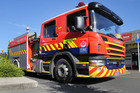 Police and the Fire Service are continuing to investigate the Gisborne car fire incident. File photo / Canterbury Star