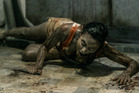 The new Evil Dead film marks itself apart from the multitudes of other recent horror remakes. Photo / Supplied